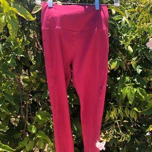 Girlfriend collective xs full length leggings